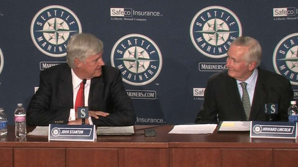 Stanton named new chairman/CEO