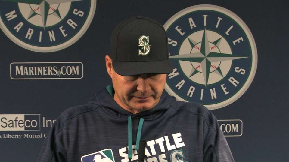 Servais discusses 7-4 loss