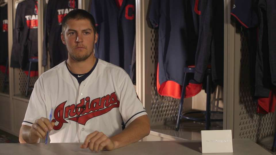 Tribe Thank You Notes Bloopers