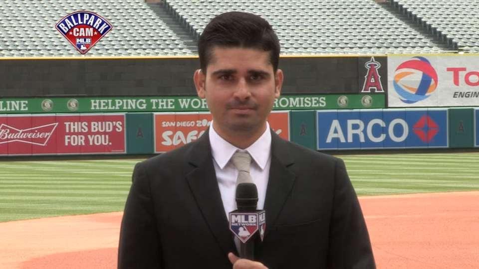 The Rundown: Alden Gonzalez