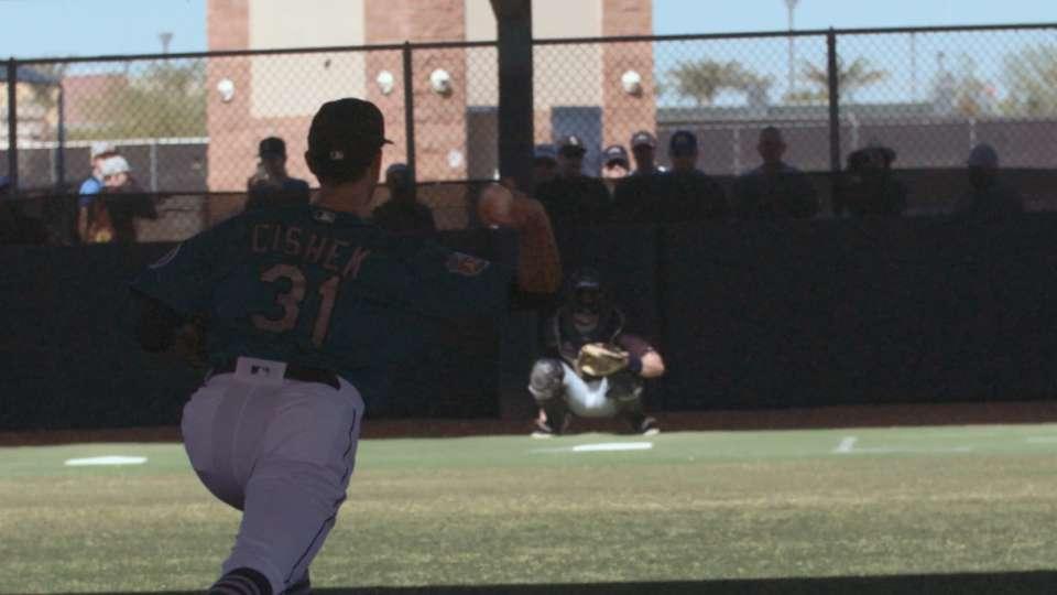Extra Bases with Steve Cishek