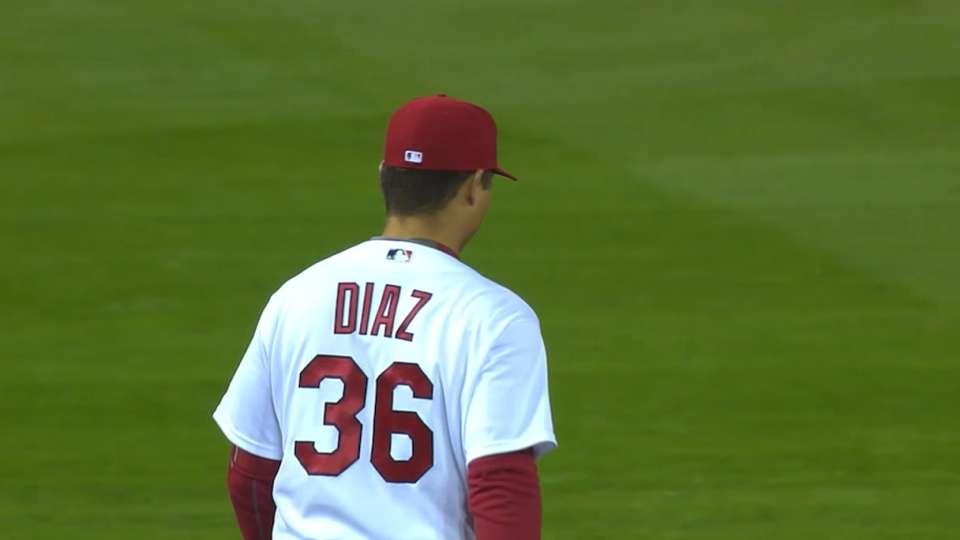 MLB Tonight analyzes Diaz