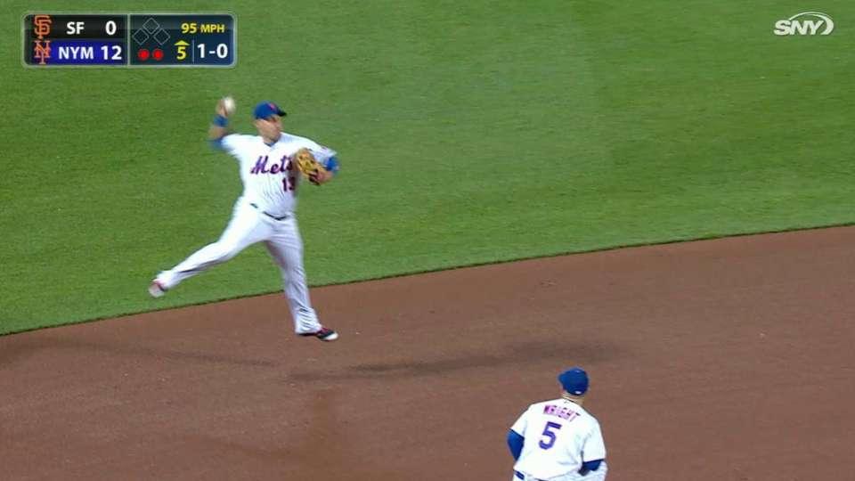 Cabrera's great throw
