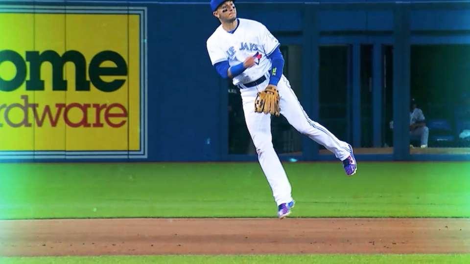 Play Ball's MLB Mashup