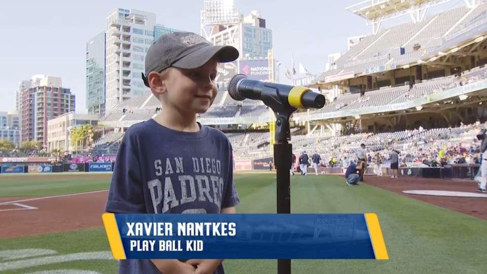 4/21/16: Play Ball Kid