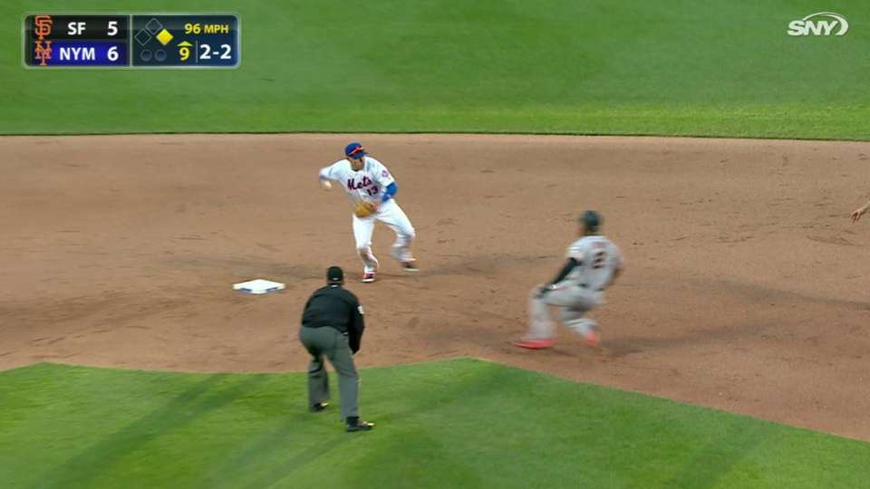 Familia induces key double play