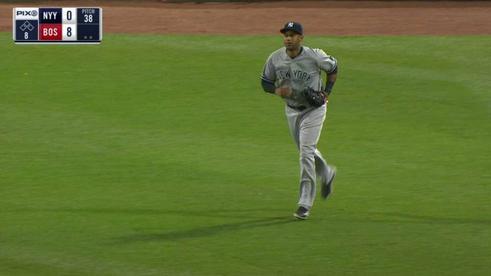 Goody escapes bases-loaded jam