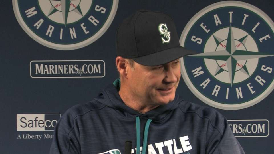 Servais on 6-0 win vs. Royals