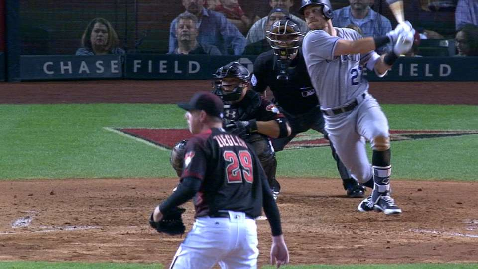 Story catapults Rockies to win