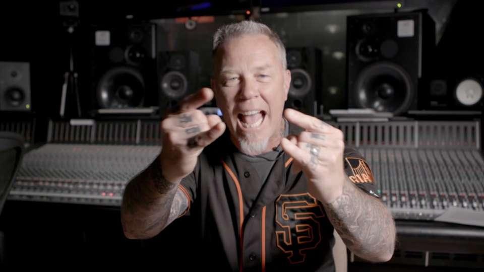 Metallica Night: Friday, May 6