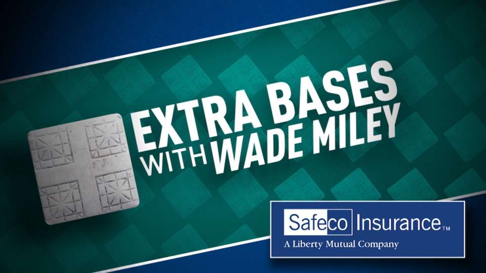 Extra Bases with Wade Miley