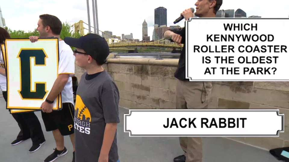 Know The Burgh at PNC Park