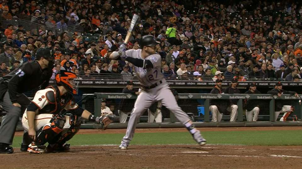 Rox erupt for lucky 13 in 5th