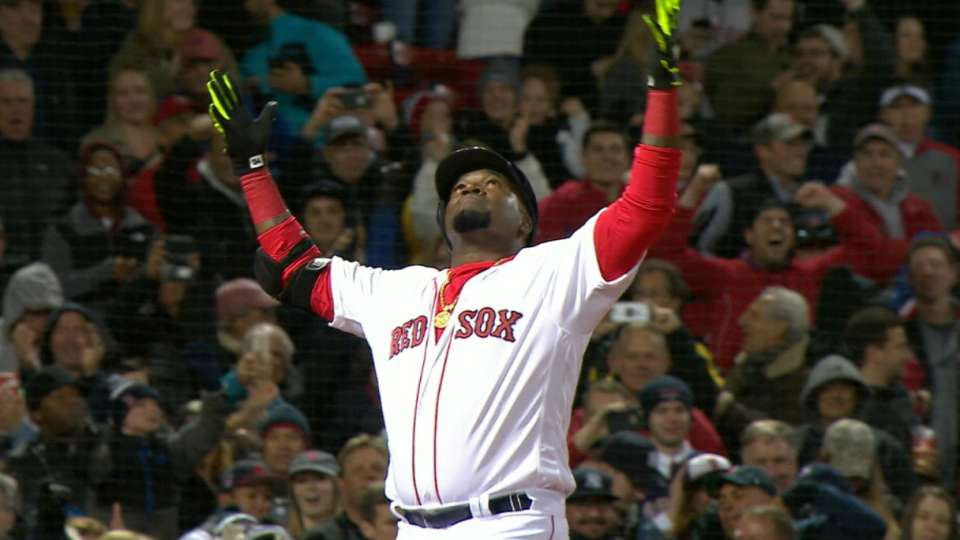 Red Sox radio call of the night