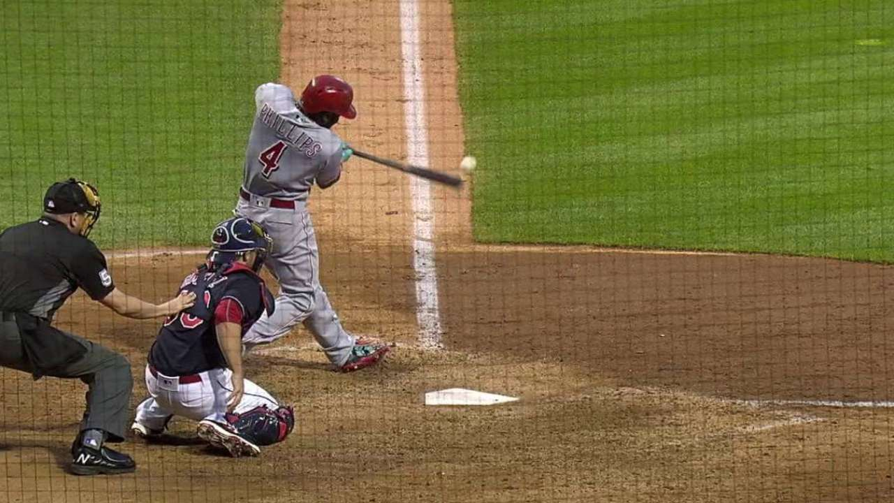 Three Common Batting Mistakes and How to Fix Them