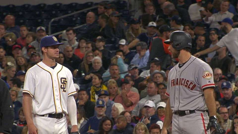 Myers and MadBum talk it out
