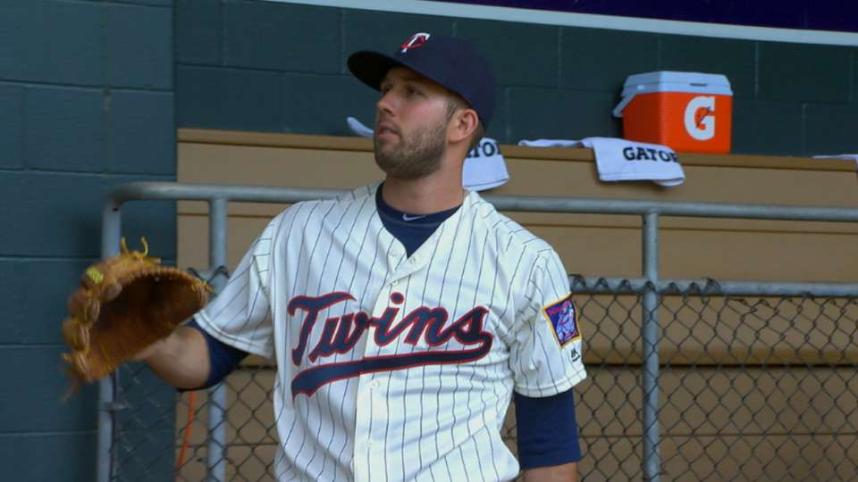 Dean's first Major League start