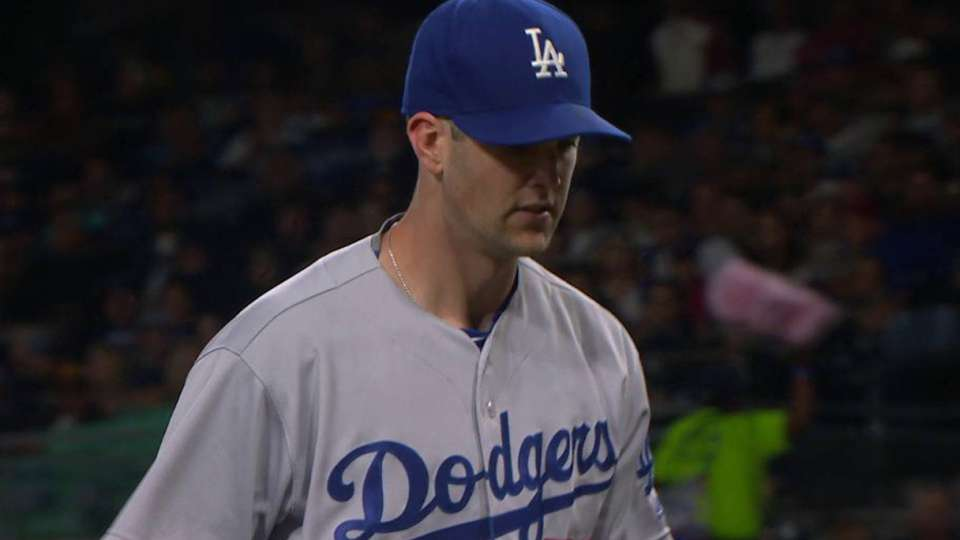 Wood's 13th strikeout
