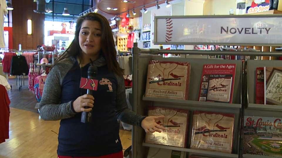 Redbird Relics honors history
