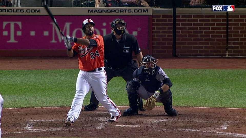 Alvarez's two-run shot