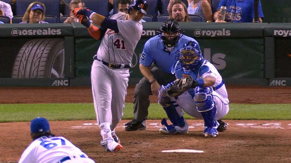 Must C: V-Mart hits three homers