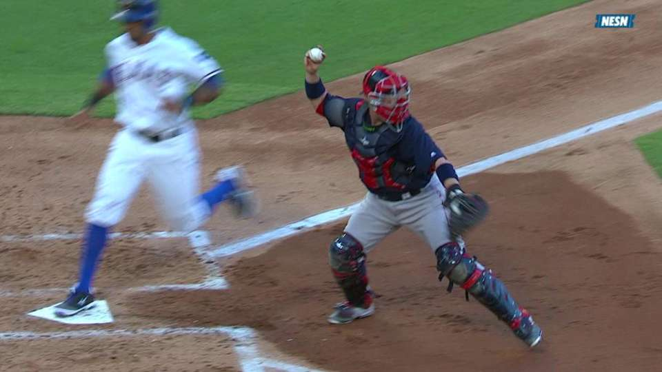 Price induces home-to-first DP