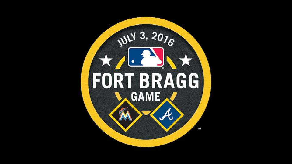 2016 Fort Bragg Game