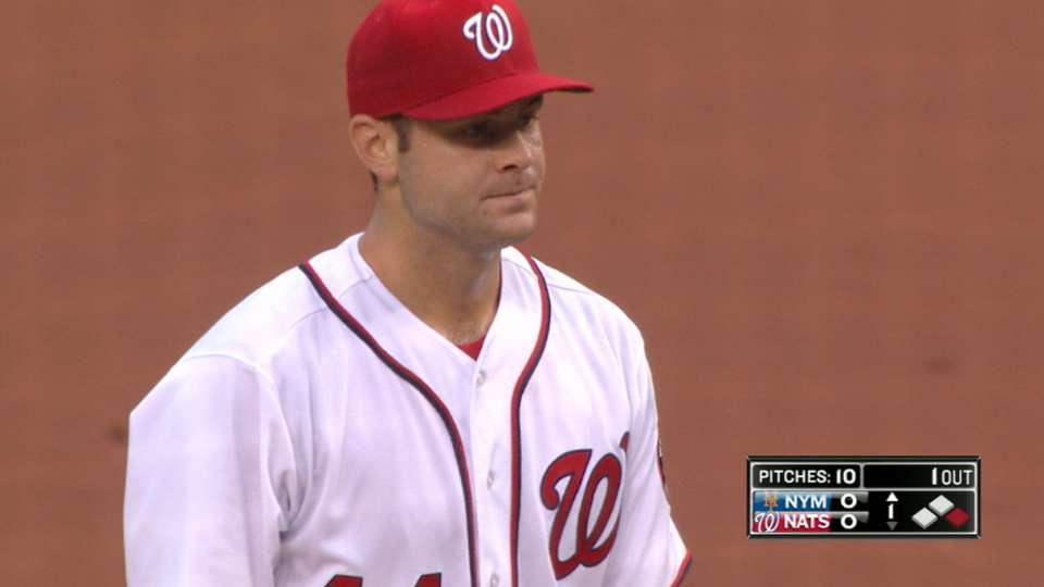 Giolito's MLB debut