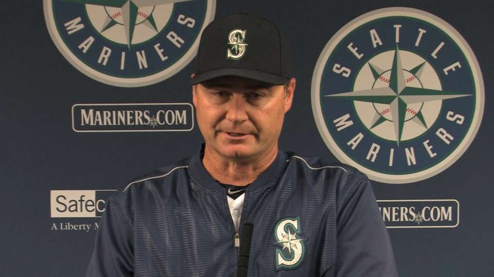 Servais on 5-2 win over Pirates