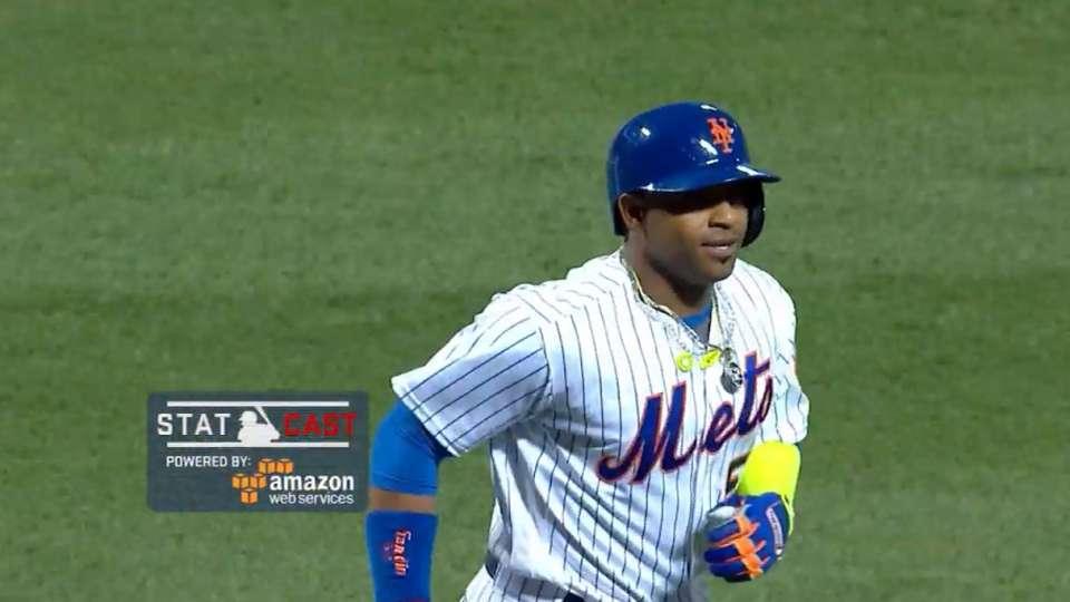 MLB Central: Cespedes Statcast
