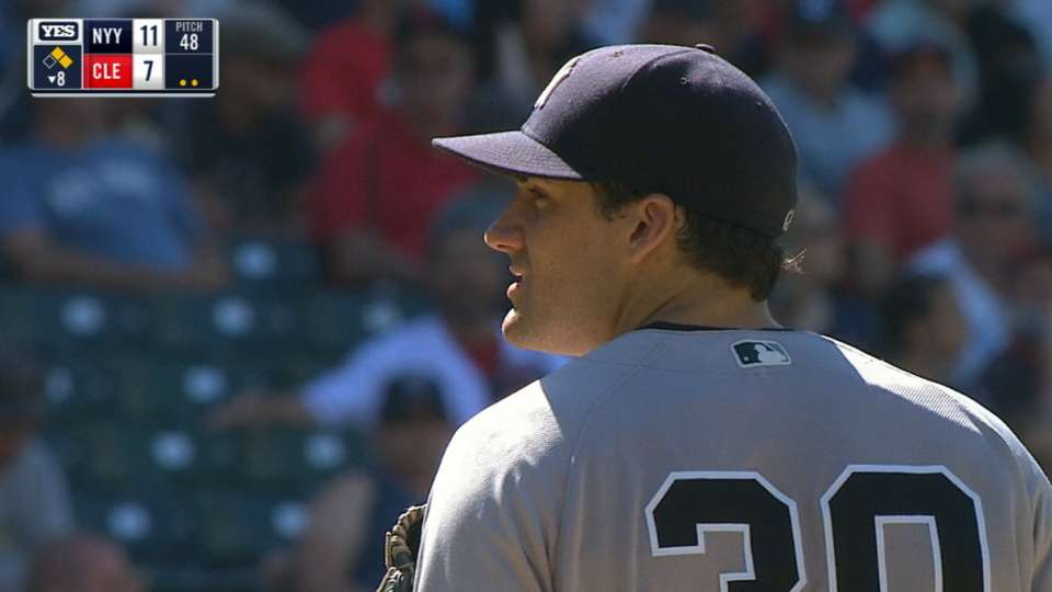 Eovaldi notches first relief win