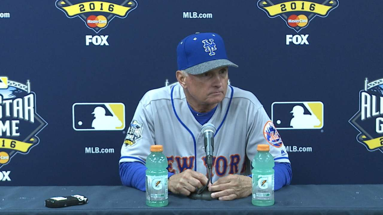 Collins on loss to AL