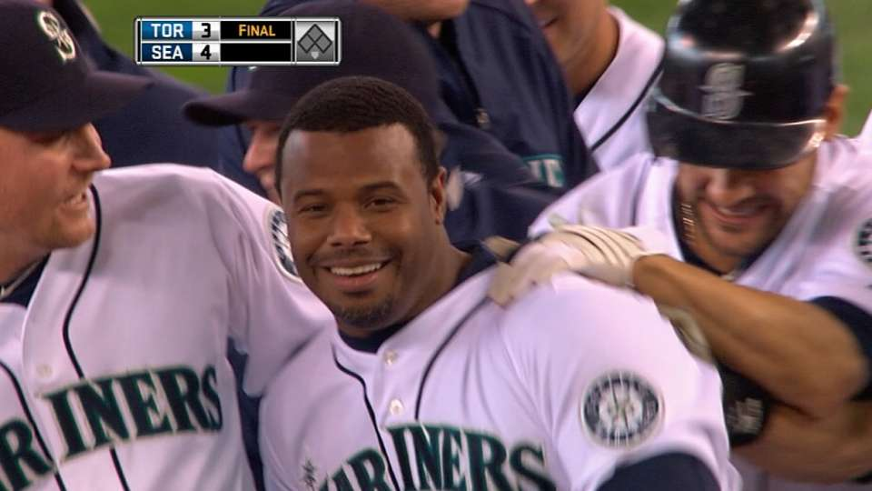 Griffey Jr. on HOF induction