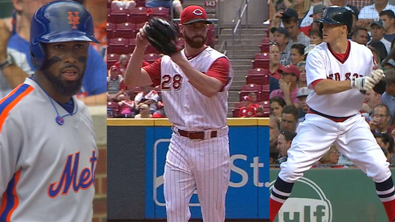 bbf77520e Rank the best throwback uniforms MLB teams wore Wednesday for Turn Back the  Clock