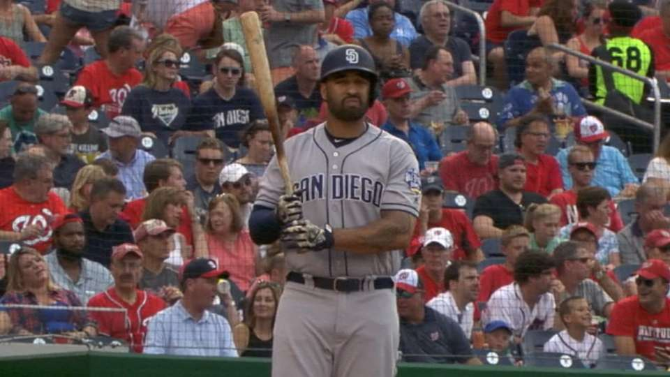 Kemp's two-homer game