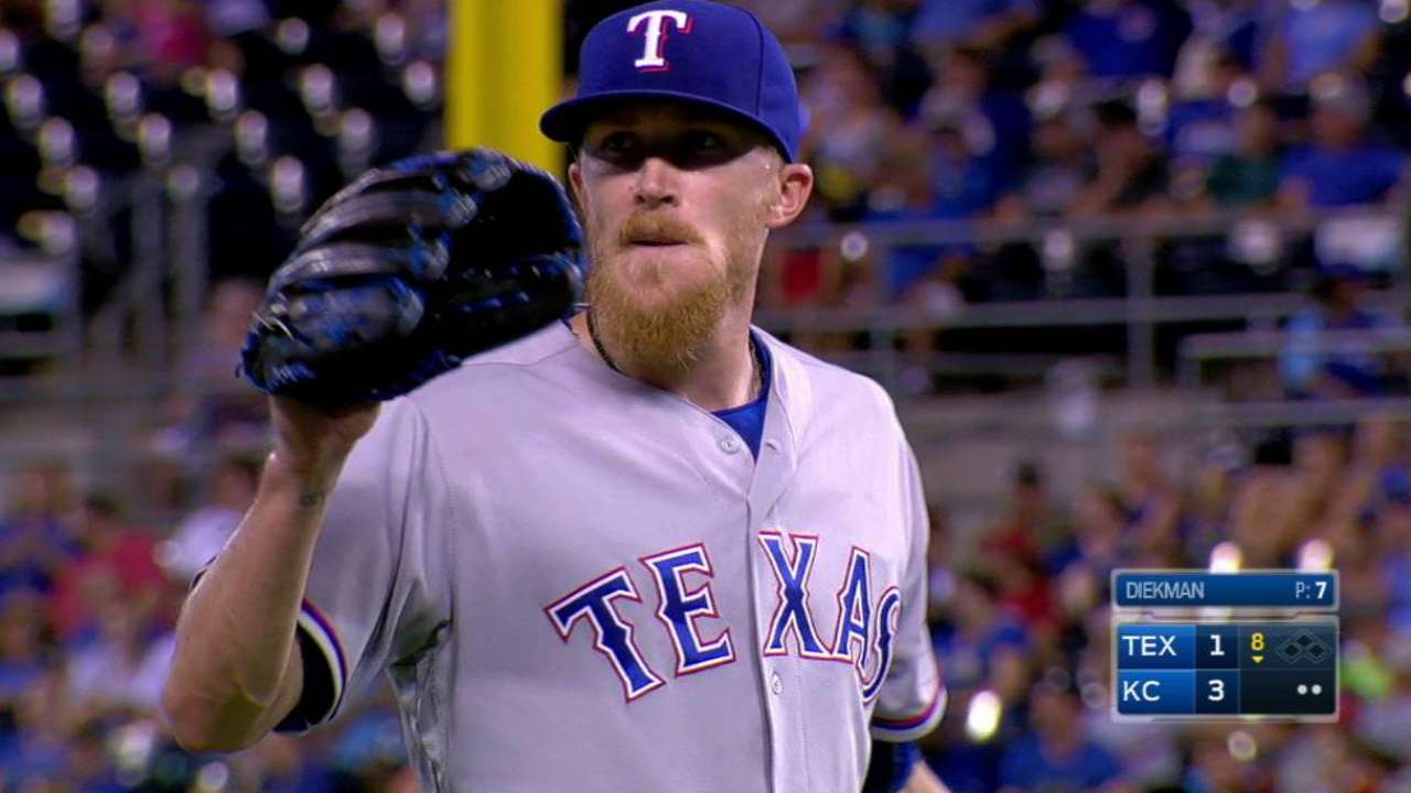 Rangers Activate Jake Diekman Dfa Cesar Ramos Sgaguilar Javier Electrical Current And Electric Circuits Fans Morales