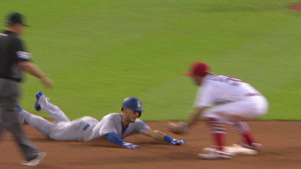 Cardinals challenge in the 15th