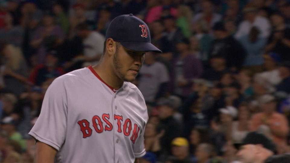 Rodriguez's strong start