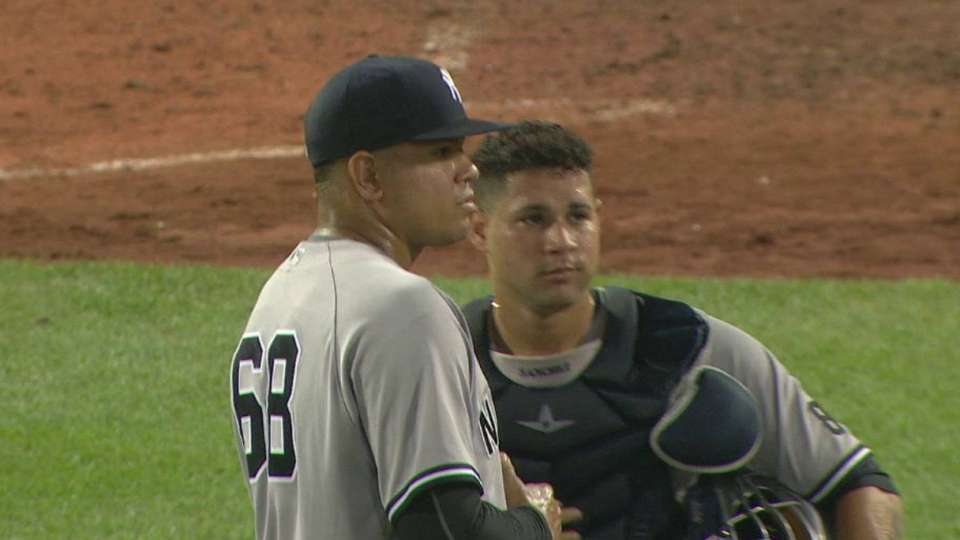 Betances notches save