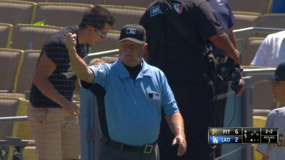 Dodgers nab Rodriguez