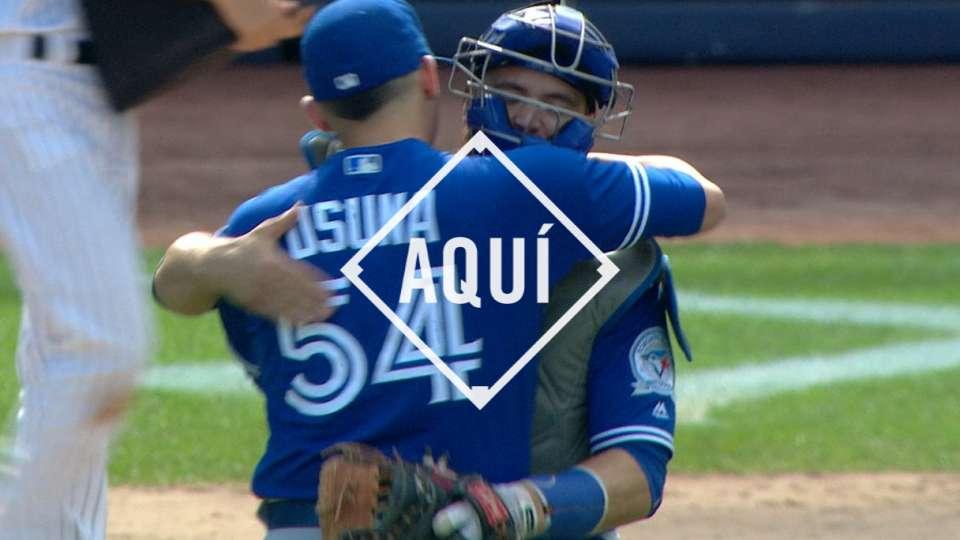 #AQUI: Osuna establece marca