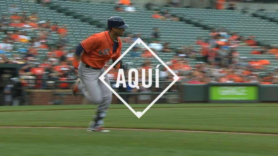 #AQUI: Ansiado debut de Gurriel
