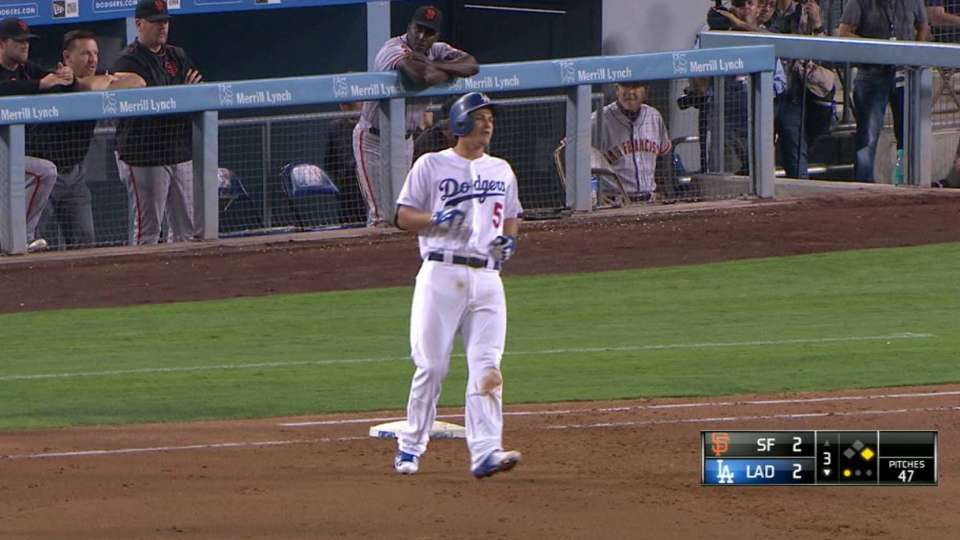 Seager's opposite-field hit