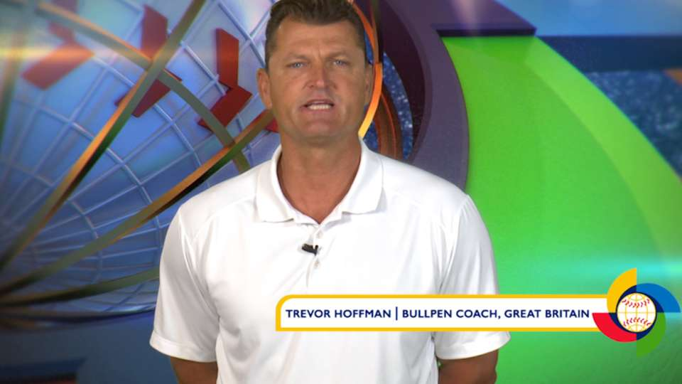 Hoffman on The Classic Qualifier