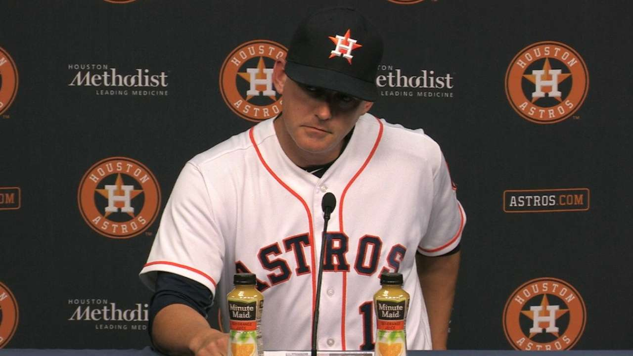 0c34622b5 Hinch on tough loss to Rangers