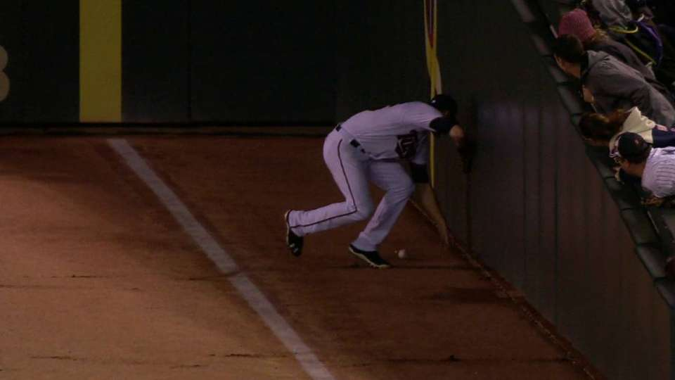Kepler leaves the game in 8th