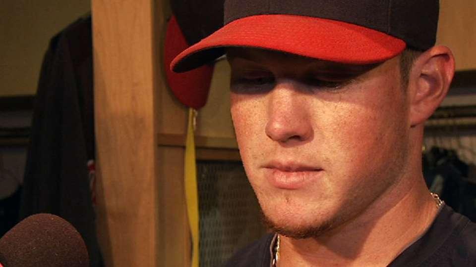 Braves on season-ending loss