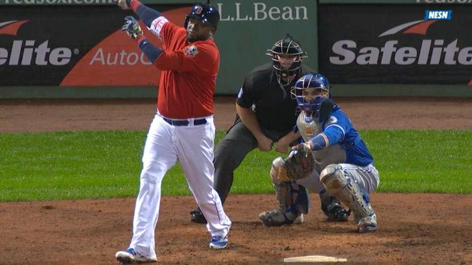 Must C: Papi's go-ahead home run