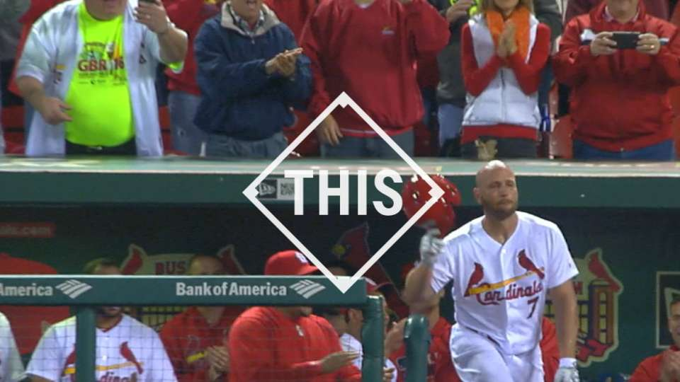 #THIS: Holliday's pinch-hit HR