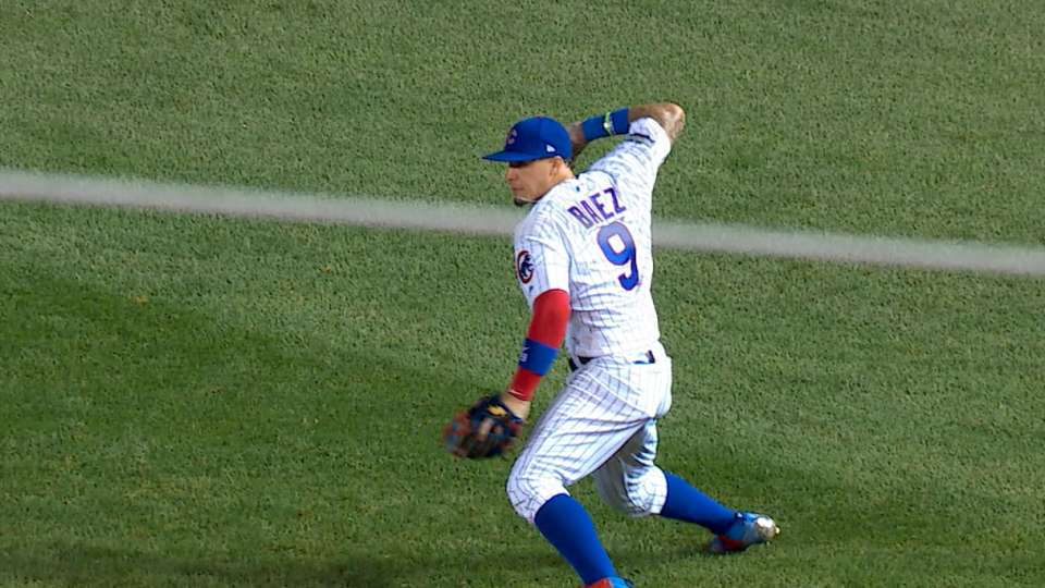 Roberts on Baez's DP
